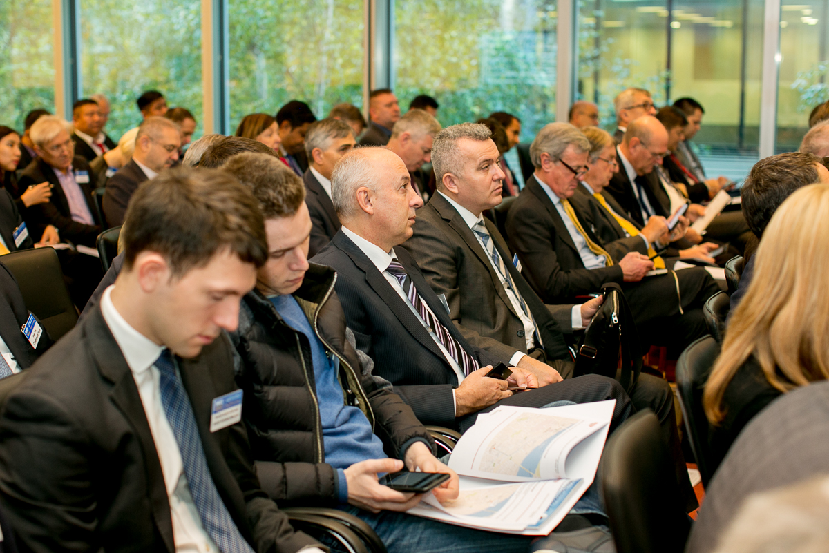 Premier mining Forum on Eurasia