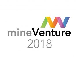MineVenture - investment projects competition